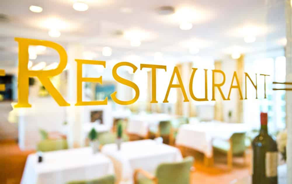 Text Marketing for Restaurant